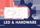 CSI LED & Hardware