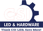 CSI LED & Hardware